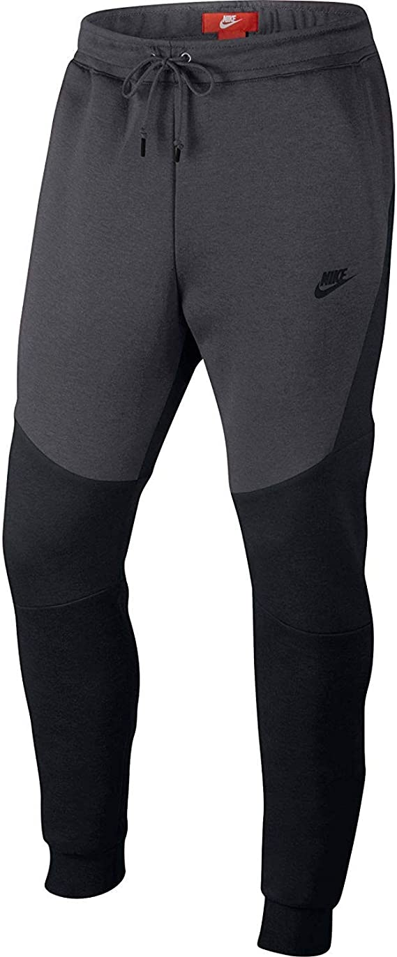 Nike Mens Sportswear Tech Fleece Jogger Sweatpants: Amazon