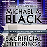Bargain Audio Book - Sacrificial Offerings  Leal   Hart 3