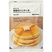 Muji Handmade Rice Flour Pancake (3 Pieces), 150 g