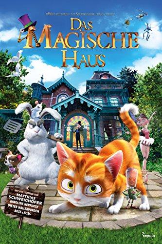 Das magische Haus Film