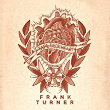 Tape Deck Heart By Frank Turner (2013-04-24)