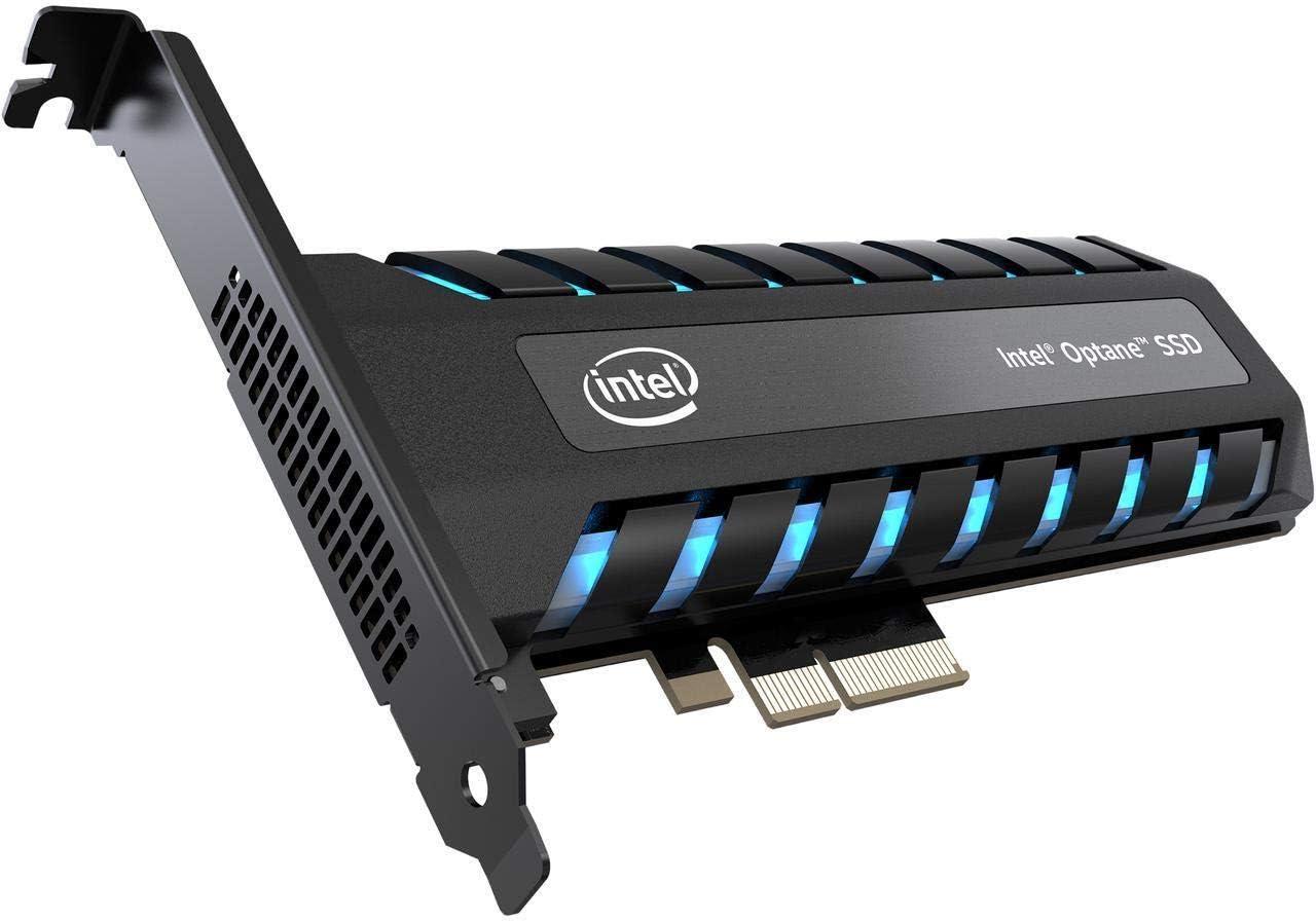 Intel Optane SSD 905P Unidad de Estado sólido HHHL 960 GB PCI ...