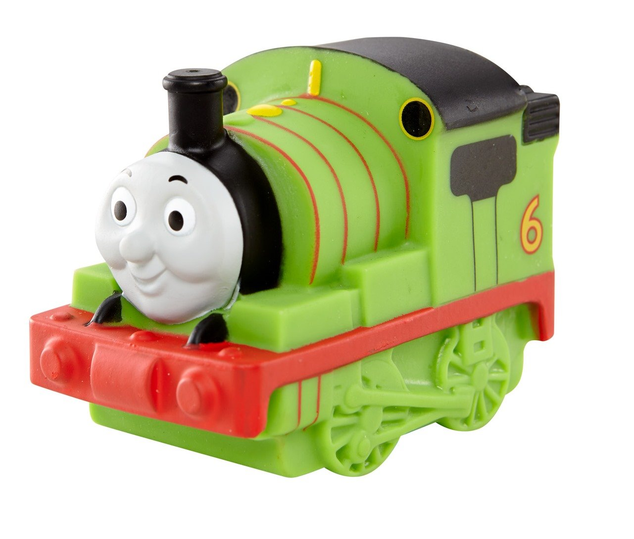 Amazon.com: Thomas & Friends Fisher-Price My First Percy Bath ...