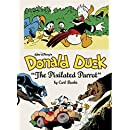 "Walt Disney's Donald Duck: ""The Pixilated Parrot"" (Vol. 6)  (The Carl Barks Library)"