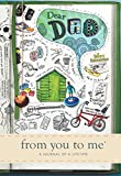 Dear Dad, from you to me (Sketch design) (Journal of a Lifetime)(A4)