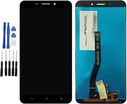 ixuan para Asus ZenFone 3 Laser zc551kl z01bd pantalla LCD ...