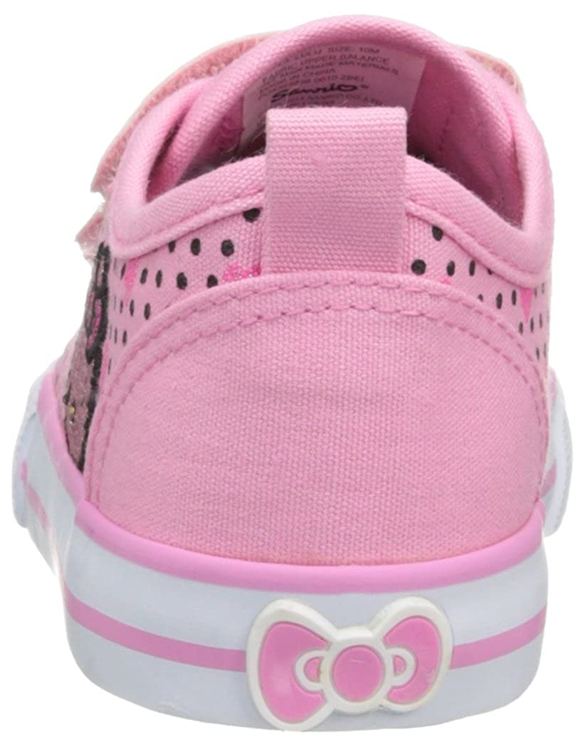 Hello Kitty Lil Lulu Sneaker K HK LIL LULU Toddler