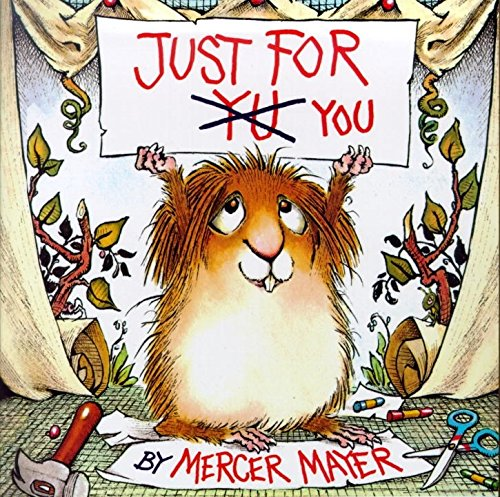 Just for You (Little Critter) - Store For You Just