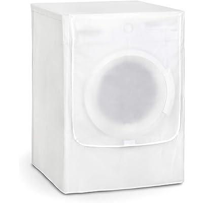 Rayen 2398.11 Funda Para Lavadora, 84 X 60 X 60 cm, Transparente