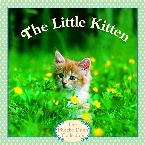 Four Little Kittens - 7