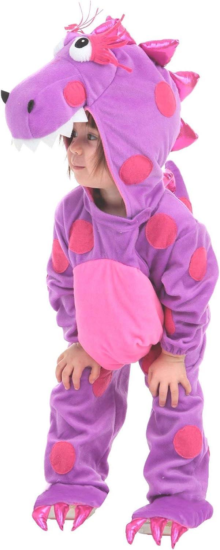 Princess Paradise Baby Teagan The Dragon Deluxe Costume
