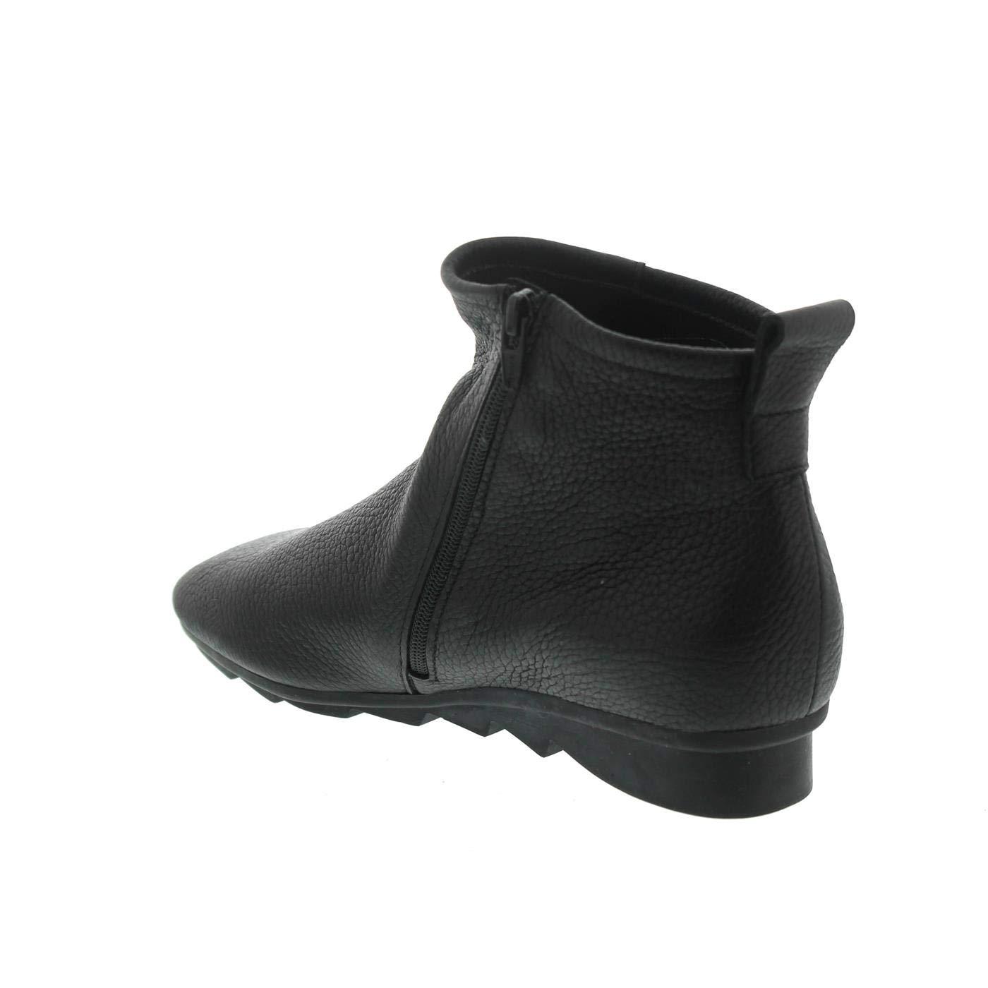 e85622f8920fcc amp  Bibiki Schuhe Noir Handtaschen Stiefelette Arche xwYZU0aqU