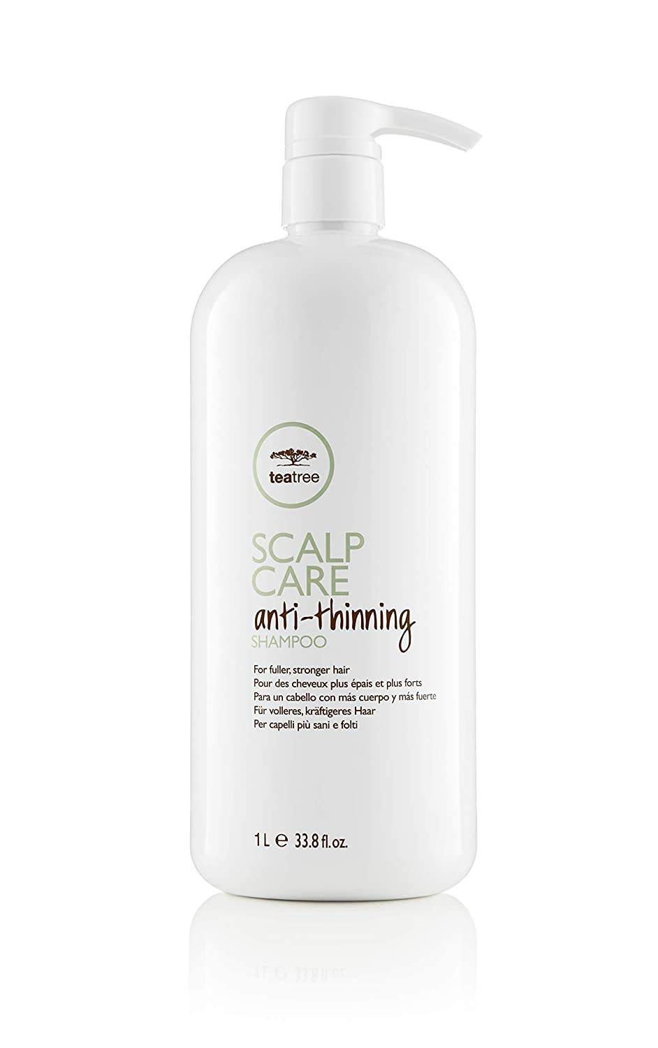 Top 10 Best Shampoo for Thinning Hair Men (2020 Reviews & Guide) 4