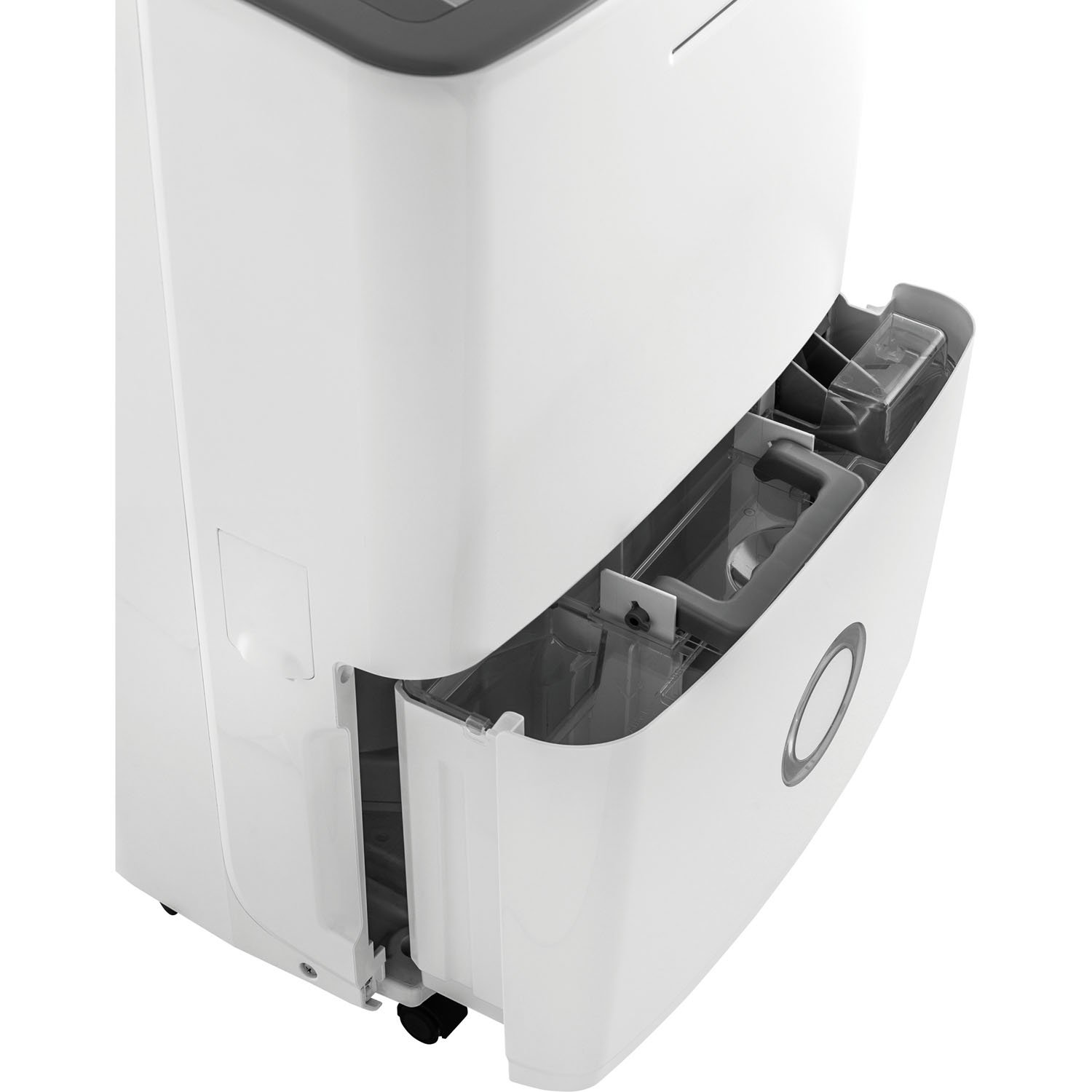 70-Pint Dehumidifier with Effortless Humidity Control, White by Frigidaire (Image #3)