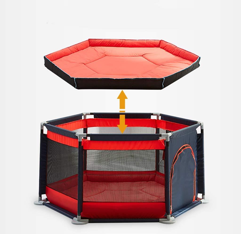 柔らかな質感の 赤ちゃん遊びフェンス子供フェンス子供赤ちゃん幼児フェンス6パネル (色 (色 : : C) B07G3XDXTX A A A, 美容 健康 便利グッズのリピタウン:aaddc624 --- svecha37.ru