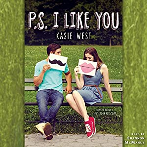 P.S. I Like You Hörbuch