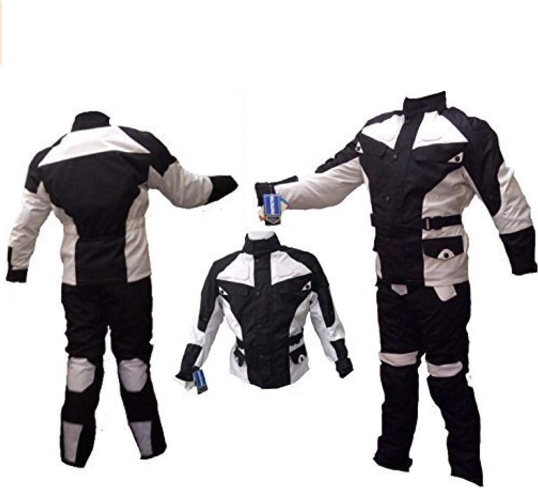 AZ - traje protector para motocicleta o ciclismo para hombres ...