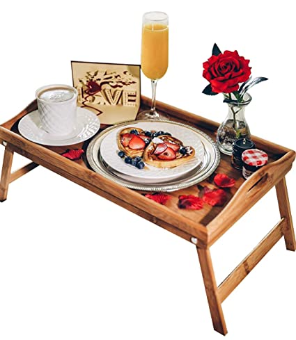 Christmas Gifts For Her Him Couples Breakfast In Bed Romance In A