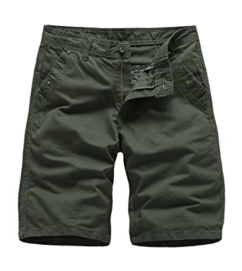 low cost cheap for sale the sale of shoes CAMLAKEE Shorts Homme - Pantacourt Chino en Coton Ete ...