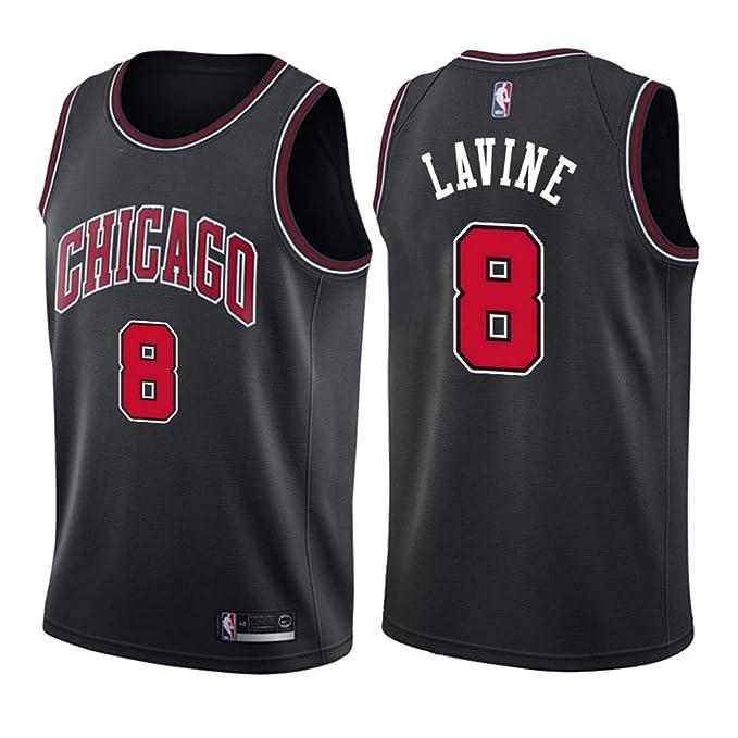 Amazon.com: Playera de baloncesto para hombre de la NBA ...
