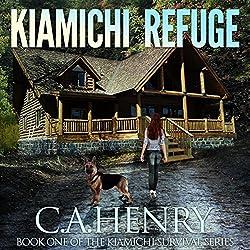 Kiamichi Refuge
