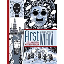 First Man: Reimagining Matthew Henson (Fiction - Young Adult)