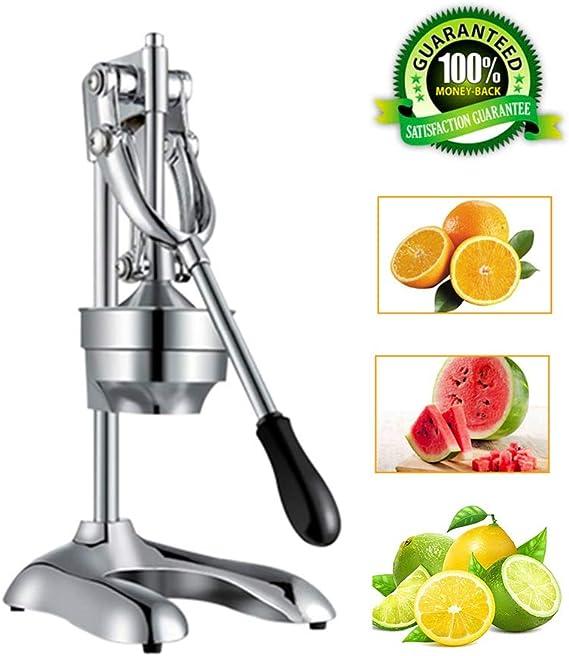 Exprimidor del limón exprimidor Manual Juicer de la Fruta, Manual ...