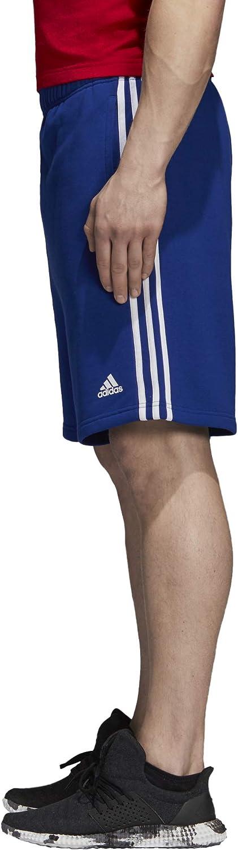 adidas E PLN Shrt Ft Pantal/ón Corto Hombre