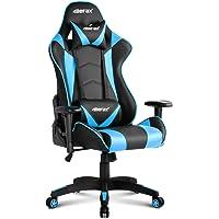 Merax Gaming Chair Gaming Chair High Back Computer Chair Ergonomic Design Racing Chair
