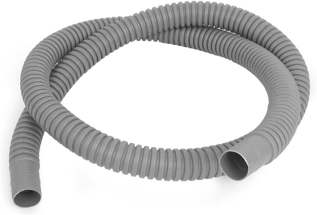 Klimaanlage Drainage Teil Zweilagige Kunststoff Wasser Ablaufschlauch 1 Meter De De Baumarkt
