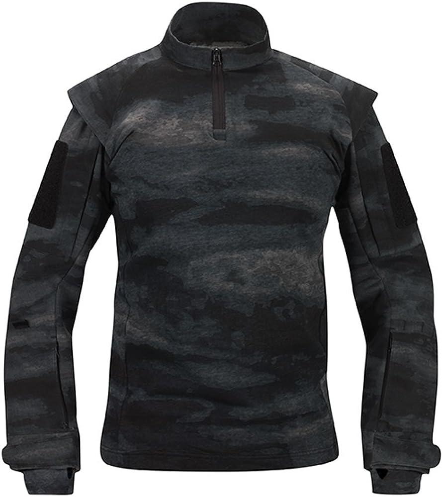 Propper Mens TAC.U Tactical Combat Shirt
