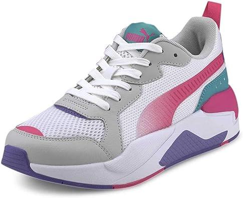 PUMA X-Ray Fantastic Plastic Wns, Zapatillas de Running para Mujer: Amazon.es: Zapatos y complementos
