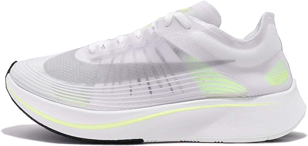 Nike Wmns Zoom Fly SP (43): Amazon.it: Scarpe e borse
