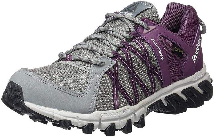 Reebok Trailgrip RS 5.0 GTX, Zapatillas de Trail Running para ...