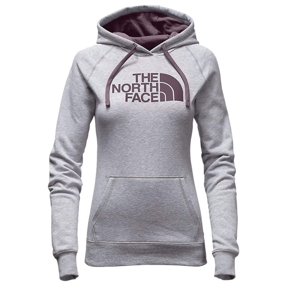 The North Face Women's Half Dome Pullover Hoodie Athletic Shirt (XXL)