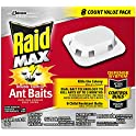 8-Count Raid Max Double Control Ant Baits 0.28 Oz