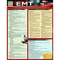 Emt- Emergency Medical Technician (Quick Study Academic)