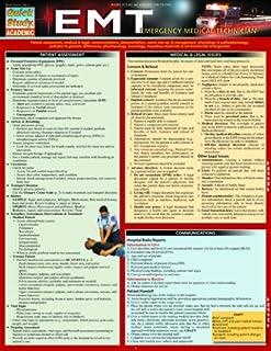 emt exam study guide 2018 2019 emt basic review book and practice rh amazon com NREMT Exam Study Guide Paramedic Exam Study Guide