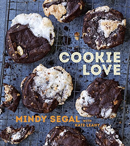 Recipe Cookie Dough (Cookie Love: More Than 60 Recipes and Techniques for Turning the Ordinary into the Extraordinary)