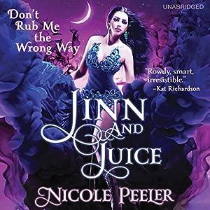 Jinn and Juice Audiobook
