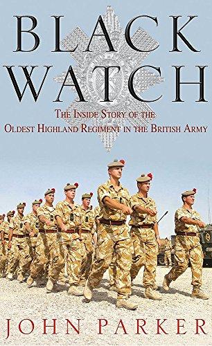 Black Watch (Best Regiment In The British Army)