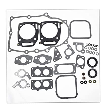 Engine Gasket Set For Briggs /& Stratton 842658 Replaces # 808617 842663