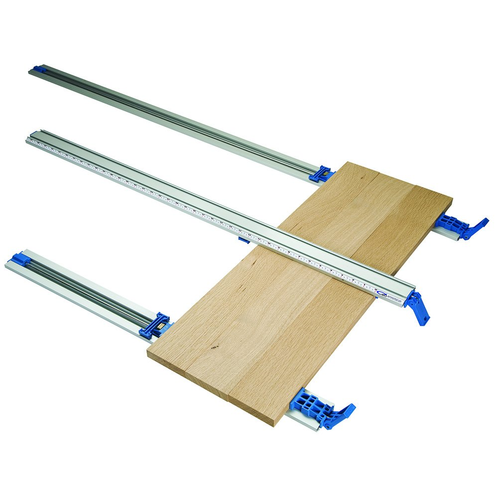 Emerson Tool Clamping Tool Guide All-In-One Aluminum E