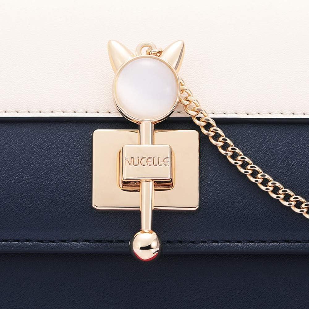 Fashion Handbag Casual Shoulder Messenger Bag Korean Small Square Totes Leather Clutch Bag