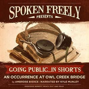 An Occurrence at Owl Creek Bridge Audiobook