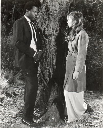 Original Photo The Lost Man Sidney Poitier Joanna Shimkus Robert Alan Aurthur 69 At Amazon S Entertainment Collectibles Store The virgin and the gypsy. original photo the lost man sidney