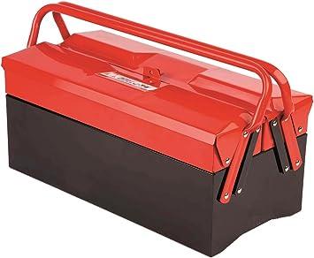 Bellota 6900-400 Caja porta-herramientas: Amazon.es: Bricolaje y ...