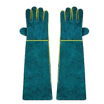 Multifunktions Schutzhandschuhe Küche | Arvin87lyly Atmungsaktiv Anti Biss Schutzhandschuhe Oxford
