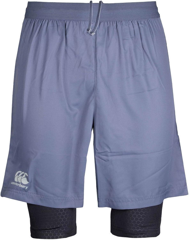 CCC Vapodri 1 en 2-Homme Shorts De Course