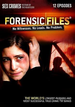 Sex crimes film